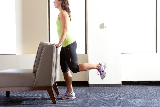 Methods to Improve Balance